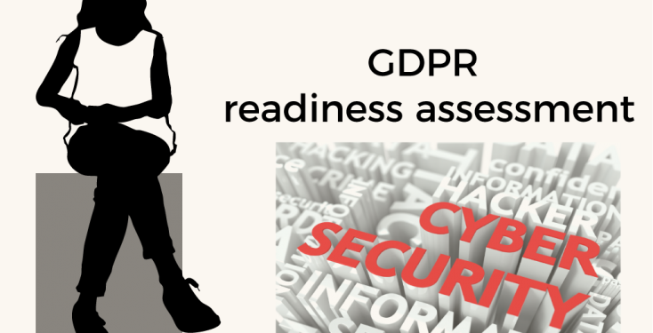 GDPR readiness assessment